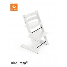 Tripp Trapp højstol - Hvid