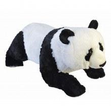 Wild Republic jumbo panda bamse 76cm