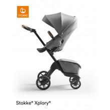 Stokke Xplory X kombivogn - Modern Grey