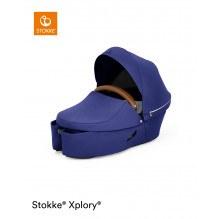Stokke Xplory X Liggedel - Royal Blue