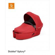 Stokke Xplory X liggedel - Ruby Red