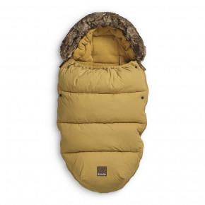 Elodie Details kørepose - gold