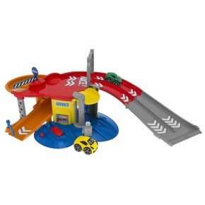 Chicco - Stop&Go playset