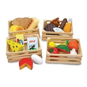 Melissa & Doug Mad Grupper - Multi