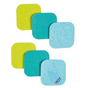 Safety 1st anti slip pads - 6 pack
