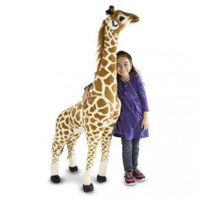 Melissa & Doug - Kæmpe giraf