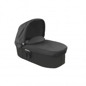 Black/Grey carrycot - Graco