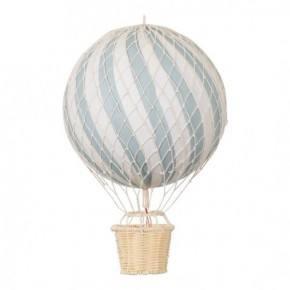 Filibabba Luftballon 20cm - Grey Mist