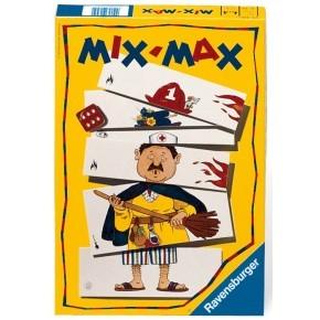 Ravensburger Mix Max spil