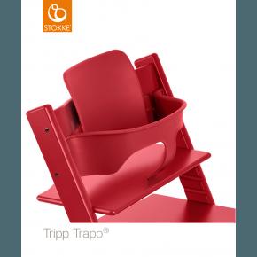 Tripp Trapp Babysæt - Rød