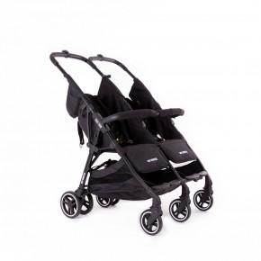 Baby Monsters Kuki Twin - Chassis sort UDEN kalachepakke