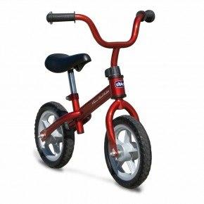 Chicco løbecykel - Rød Løbecykel