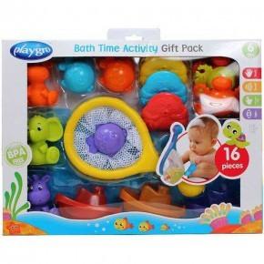 Bathtime activity pack - Playgro
