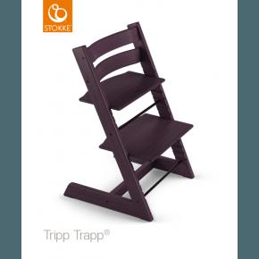 Tripp Trapp Stol - Purple Plum