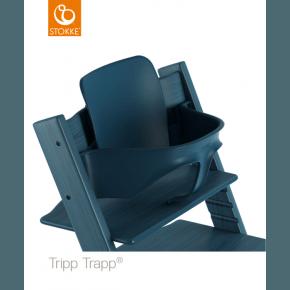Tripp Trapp Babysæt - Midnight Blue