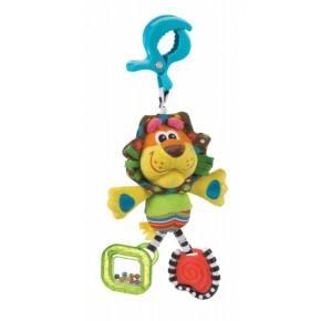 Playgro Dingle løve Clipsfigur