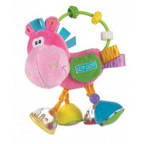 Hesten Clip-Clop pink - Playgro