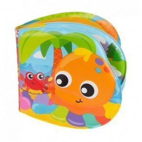 Playgro Badebog Splashing Fun - Multi