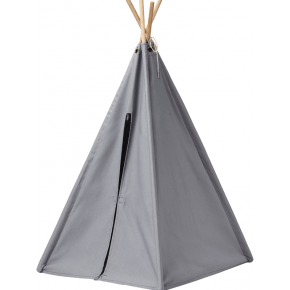 Kids Concept Mini Tipi - Grå