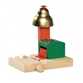 BRIO Lydsignal, magnetstyret Legetøj