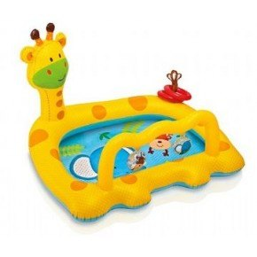 Intex Babypool - Giraf