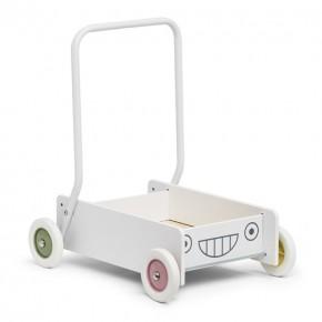 Micki gåvogn - Pastel
