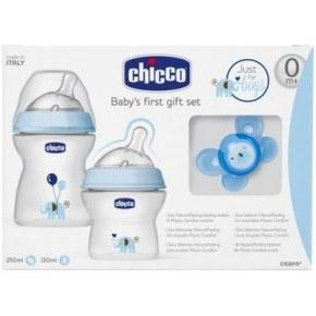 Chicco gaveæske - Blå