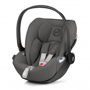 Cybex Cloud Z i-Size autostol - Manhattan Grey 2019