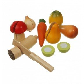 Magni Frugt og grønt i med velcro