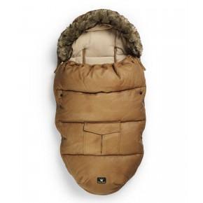 Elodie details Kørepose - Chestnut Leather