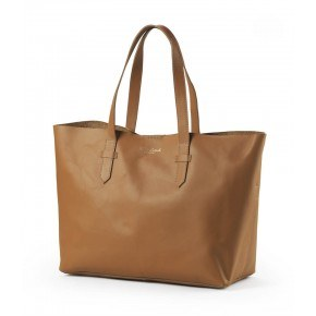 Elodie Details Pusletaske, Chestnut Leather