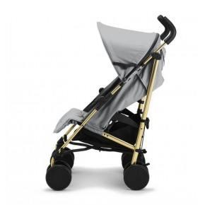 Elodie details Stockholm Stroller - Golden Grey