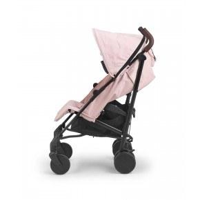Elodie details Stockholm stroller - Powder Pink