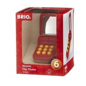 BRIO Mobiltelefon - 30426