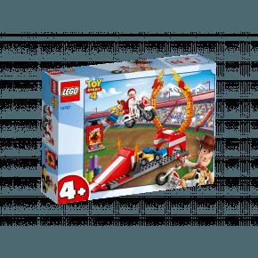 LEGO Juniors Duke Cabooms Stuntshow - 10767