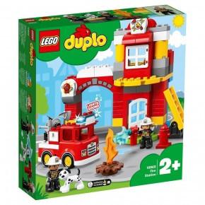 LEGO DUPLO, Brandstation - 10903