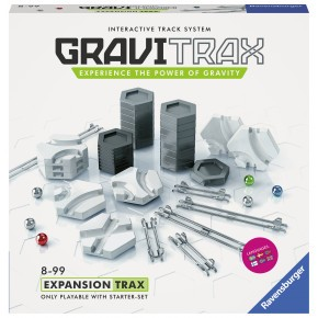 GraviTrax udvidelse Trax