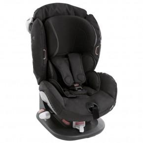 BeSafe iZi Comfort X3 Autostol - Classic Black (Til sele montering)