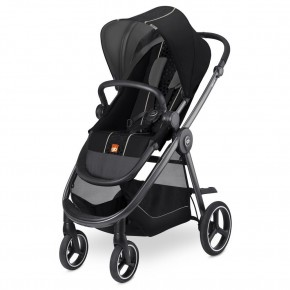 GoodBaby Beli 4 - Monument Black