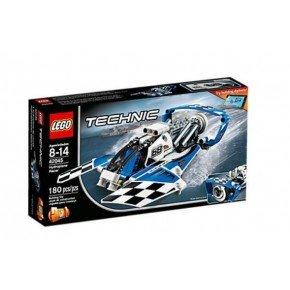 LEGO Klodser, Hydroplan-racerbåd