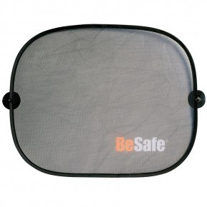 BeSafe Solfilter med sugekop