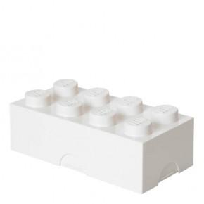 LEGO Classic  8 Hvid madkasse