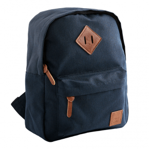 Heybasic Mini Basic, rygsæk - blå