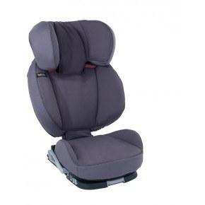 BeSafe iZi Up X3 Fix - lava grey Autostol Autostol
