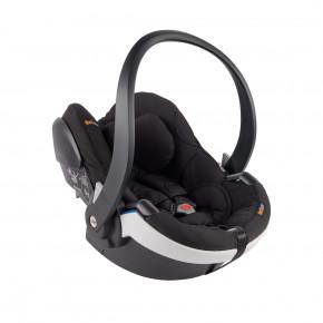 BeSafe iZi Go Modular i-Size autostol Fresh Black Cap