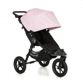 Baby Jogger City Elite Kaleche - Pink