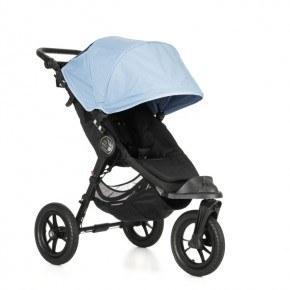 Baby Jogger City Elite Kaleche - Light Blue