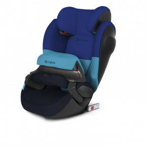 Cybex Pallas M-fix Blue Moon Autostol