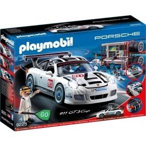 Porsche 911 GT3 (9225) - Playmobil
