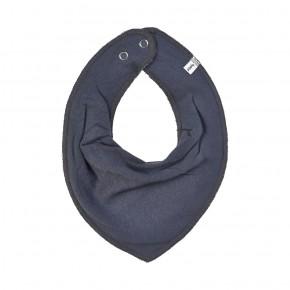 Stone Grey smæktørklæde - Pippi